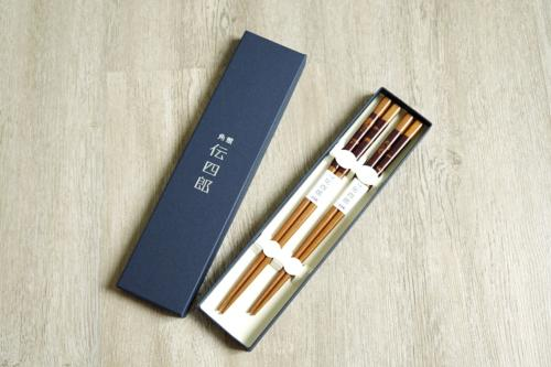 Handcrafted chopsticks (Couple)