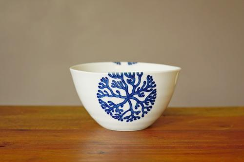 Porcelain Bowl (L)