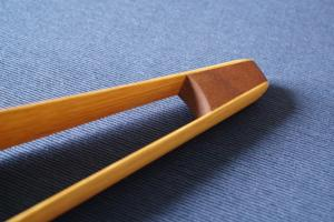 Wooden tong (large)